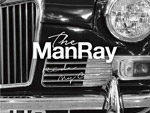 The ManRay – New Single『Ride My Car』Release