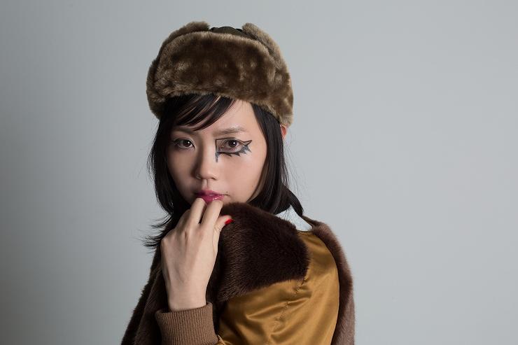 Aalko a.k.a Akiko Kiyama