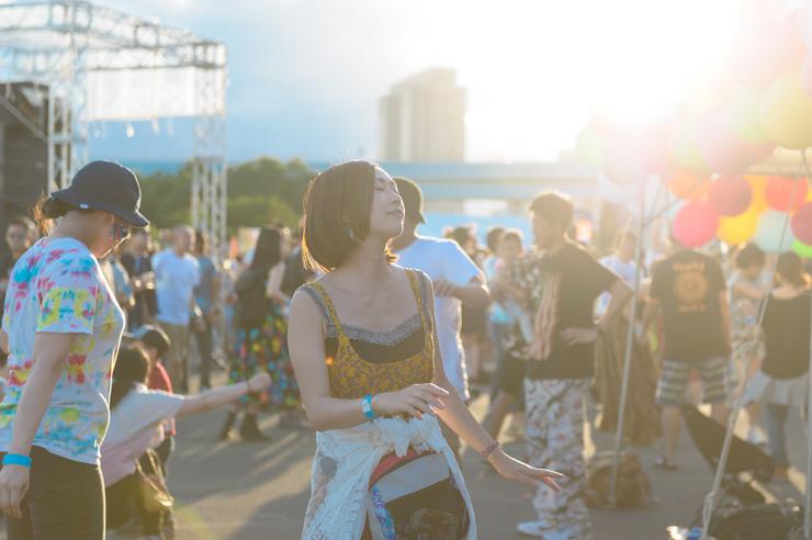 『Body&SOUL Live in Japan 2018』2018年6月3日(日)at お台場青海特設会場