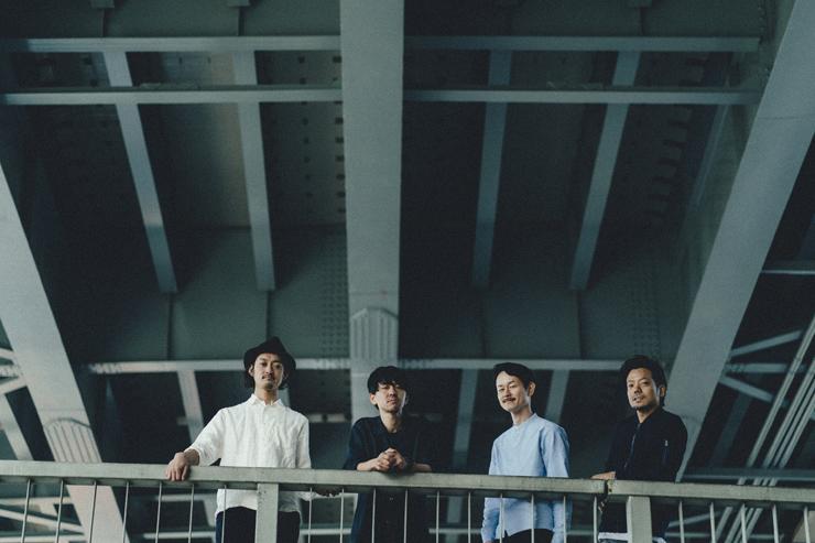 Sawagi - New Album『kabo Wabo』Release