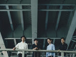 Sawagi – New Album『kabo Wabo』Release