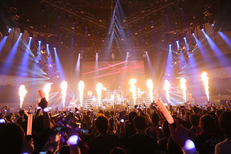 『X JAPAN復活10周年記念 X JAPAN LIVE 2018 アメリカフェス出演直前 PREMIUM GIGS ~YOSHIKI復活の夜~』