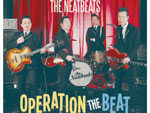 THE NEATBEATS – New Album『OPERATION THE BEAT』Release