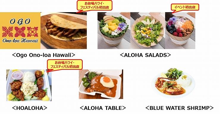 お台場ハワイ・フェスティバル 2018