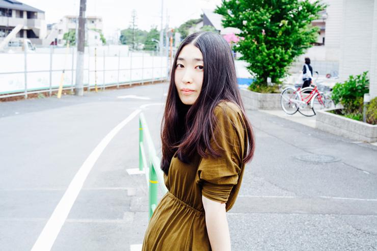 寺尾 紗穂