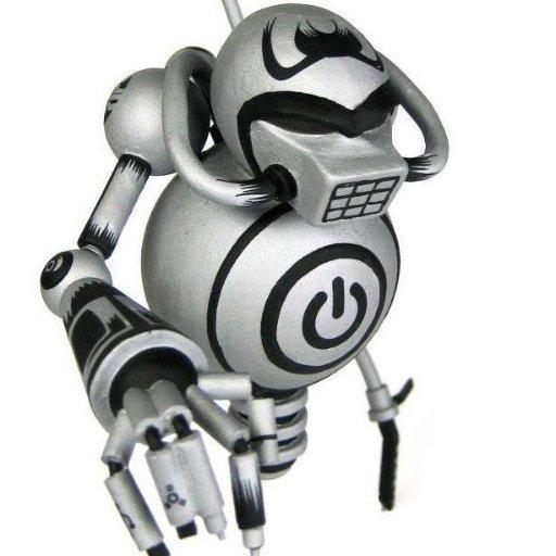 Keizo Machine!( from HIFANA )