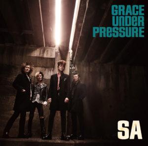 『GRACE UNDER PRESSURE』