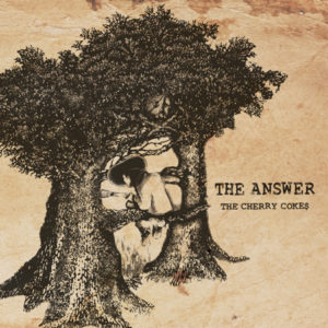 THE CHERRY COKE$ - New Albuma『THE ANSWER』Release