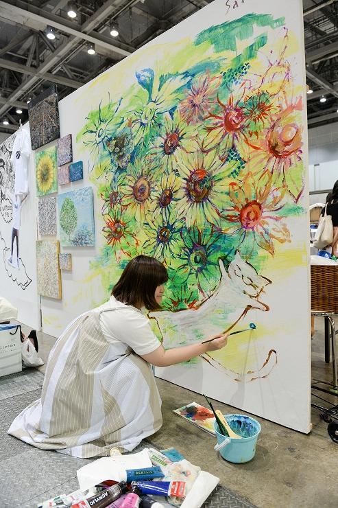 HandMade In Japan Fes' 2018