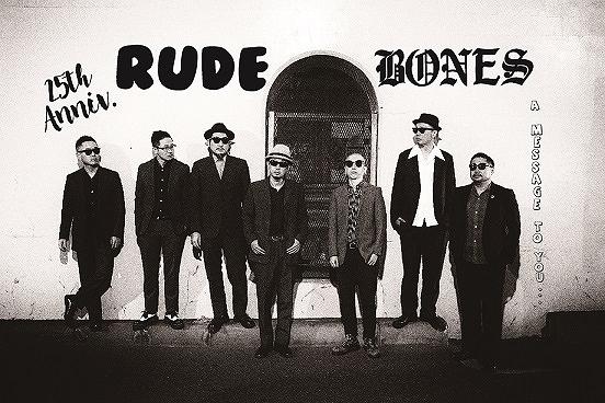 RUDE BONES