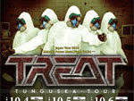 TREAT – Tunguska Tour in Japan『Melodic Power Metal Night Vol.24』2018年10月4日(木)渋谷クアトロ、5日(金)名古屋クアトロ、6日(土)梅田クアトロ