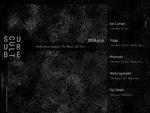 『SubCulture presents The Block Tel Aviv』2018年6月16日(土)at 渋谷 Contact
