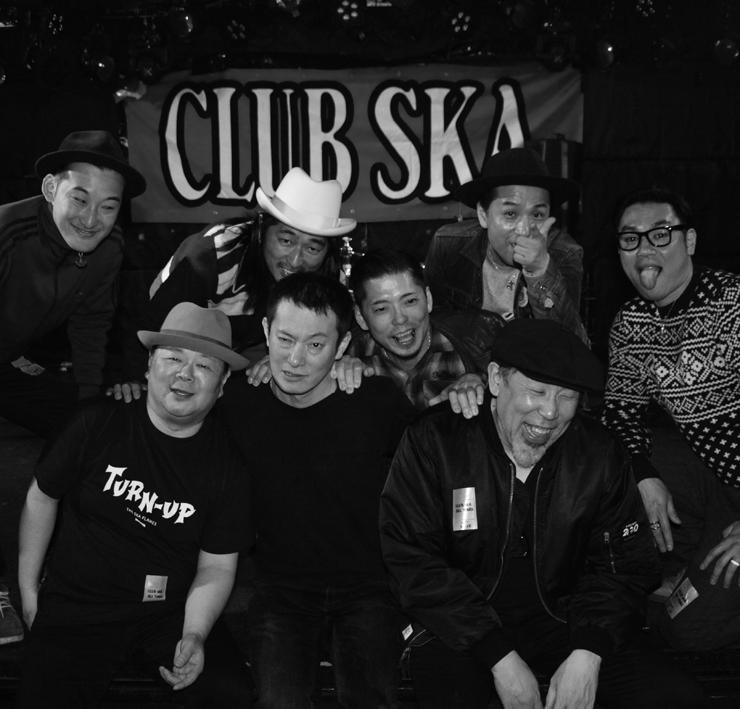 CLUB SKA ALL STARS