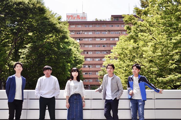 路地 - New Album『これからもここから』Release