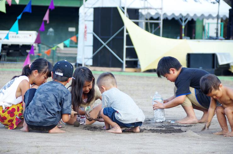 西田 優太 (海旅Camp、RAINBOW CHILD 2020) × 佐野 碧 (HIKARI SONG GIFT) インタビュー