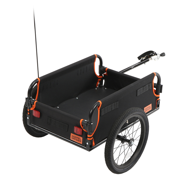 DOPPELGANGER(R)(ドッペルギャンガー)『マルチユースサイクルトレーラー』