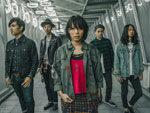 『GO GO RISE JAPAN TOUR』2018年8月3日(金) 新宿ANTIKNOCK、8月4日(土) 下北沢 MOSAiC/WAVER、8月5日(日) 渋谷THE GAME