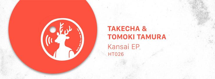 "『TOMOKI TAMURA & TAKECHA""Kansai EP"" Release Tour』2018.09.21(FRI) at CIRCUS TOKYO/09.22(SAT) CIRCUS OSAKA"