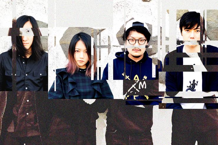 TAMIW - 1st Album『flower vases』Release