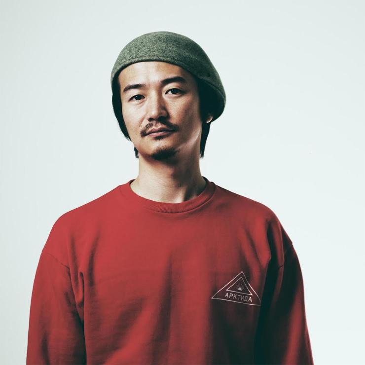 Tomoki Tamura [HOLIC TRAX / Doublet]