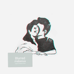 mabanua - New Album『Blurred』Release