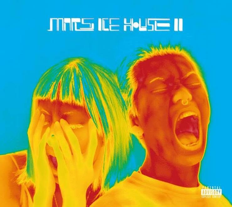 ゆるふわギャング『Mars Ice House II』