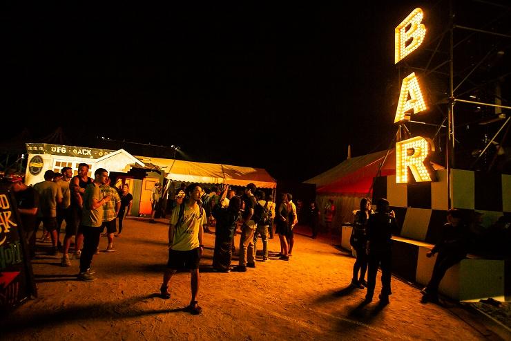 FUJI ROCK FESTIVAL '18 ~UNFAIRGROUND~ REPORT