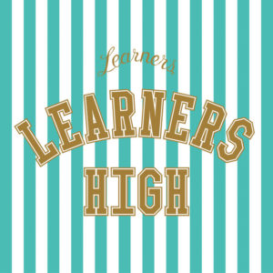LEARNERS - New mini album『LEARNERS HIGH』2018.09.12 Release