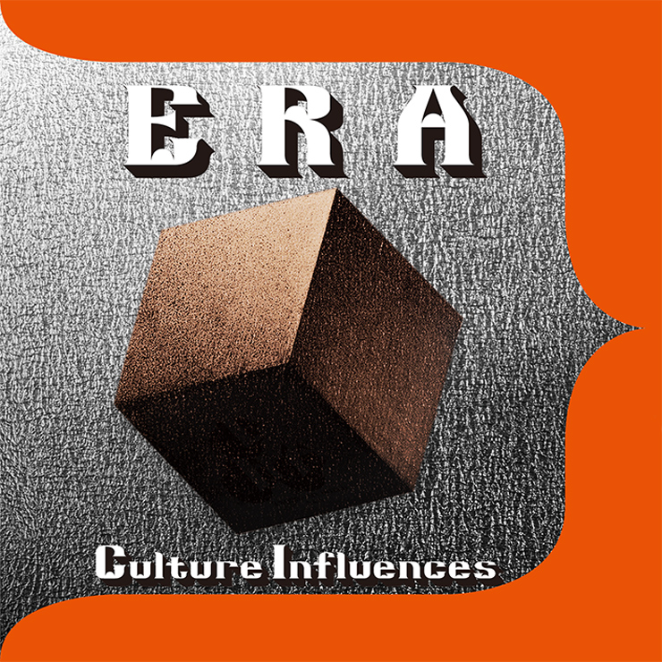 ERA - New Album『Culture Influences』Release
