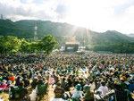 FUJI ROCK FESTIVAL '18 ~フジロック フォトギャラリー~ (photo by kenji nishida)