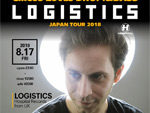 "CIRCUS LOVES DRUM&BASS ""LOGISTICS""『'HOLOGRAM LP' JAPAN TOUR 2018』2018.08.17(FRI) at CIRCUS OSAKA/08.18(SAT) at CIRCUS TOKYO"