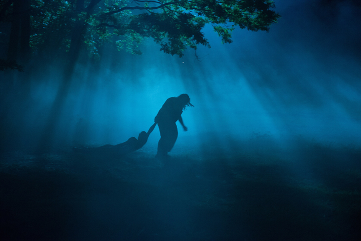 Blu-ray & DVD『レザーフェイス- 悪魔のいけにえ』Release