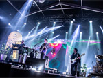 MGMT @ FUJI ROCK FESTIVAL '18 – PHOTO REPORT