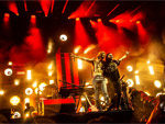 SKRILLEX (Guest:YOSHIKI) @ FUJI ROCK FESTIVAL '18 – PHOTO REPORT