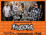 『LONG BEACH DUB ALLSTARS JAPAN TOUR』Low-Cal-Ball × SHIBUYA THE GAME - 2019.03.20 (WED) at SHIBUYA THE GAME