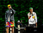 N.E.R.D @ FUJI ROCK FESTIVAL '18 – PHOTO REPORT
