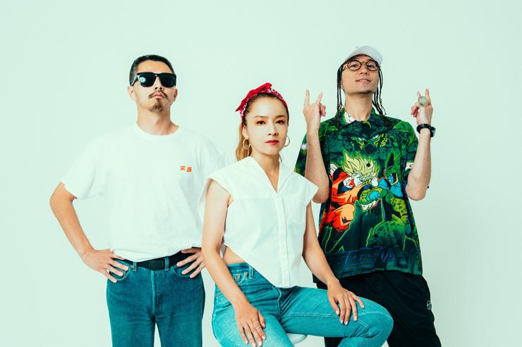 FNCY (ZEN-LA-ROCK / G.RINA / 鎮座DOPENESS)『silky』MUSIC VIDEO