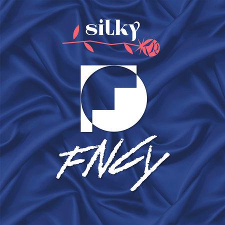 2018.08.31 Release 2nd Single 「silky」