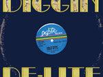 "MURO – MIX CD『KING OF DIGGIN' ""DIGGIN' DE-LITE""』Release"