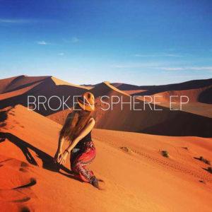 PeopleJam - New EP『Broken Sphere EP』配信リリース