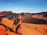 PeopleJam – New EP『Broken Sphere EP』配信リリース