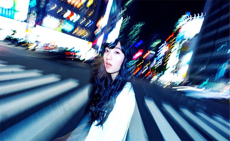 春ねむり - New Single『i wanna』配信リリース
