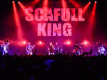 SCAFULL KING presents『TUCK OUT』2018年10月7日(日) 8日(月・祝) at 渋谷 TSUTAYA O-EAST/追加ゲスト&DJ決定。