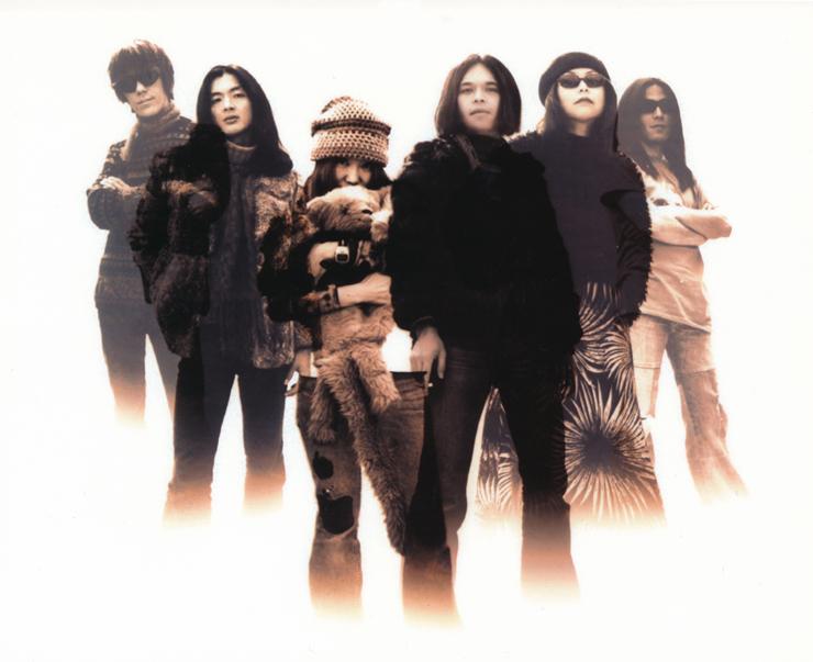 ソウル・フラワー・ユニオン - キューン・ソニー期オリジナル・アルバム5タイトルが初の配信リリース。
