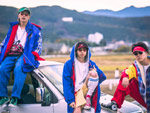 SUSHIBOYS – New EP『350』Release