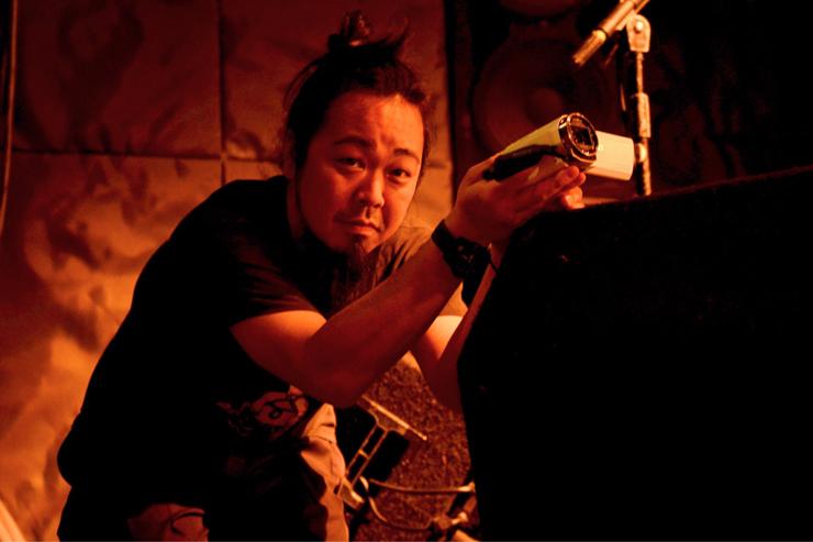 安野勇太(HAWAIIAN6)