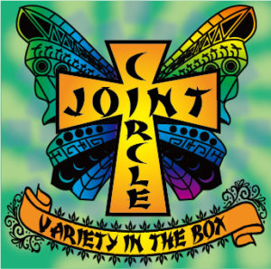 Circle Joint - Mini Album『Variety in the box』Release