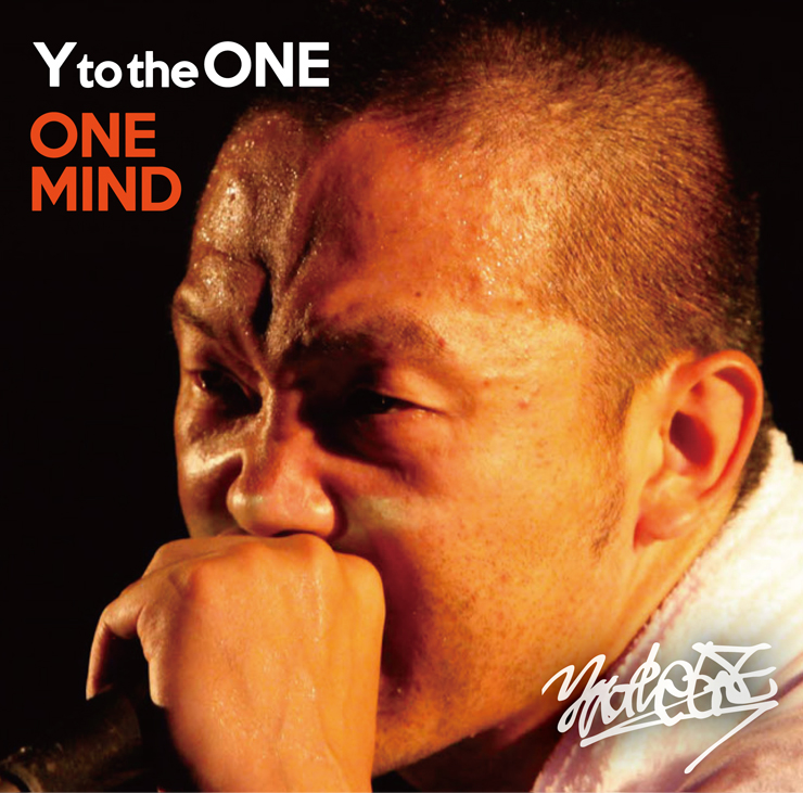 Y to the ONE - 1st Album『ONE MIND』Release