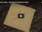 fox capture plan『We Are Confidence Man』MUSIC VIDEO