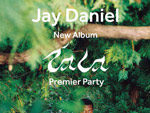"『Jay Daniel new album ""TALA"" premier party』2018年10月7日(日・祝前日)at 渋谷 Contact"